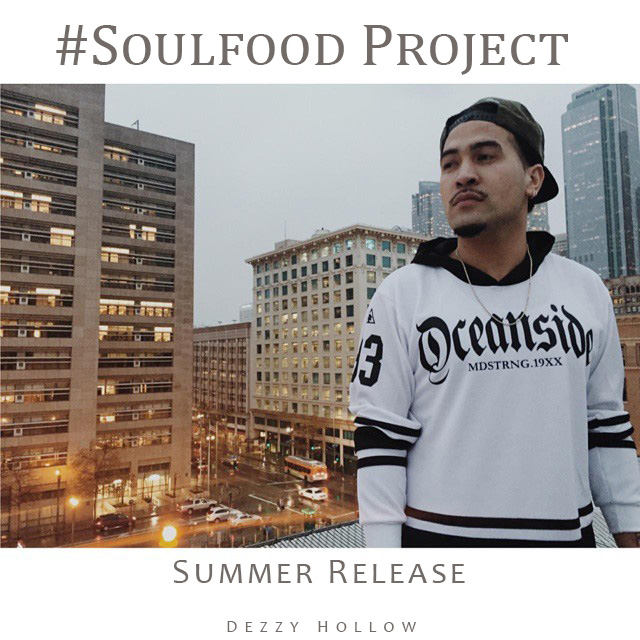 Soulfood Release